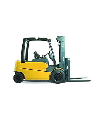 1,8 Tonluk Akülü Forklift
